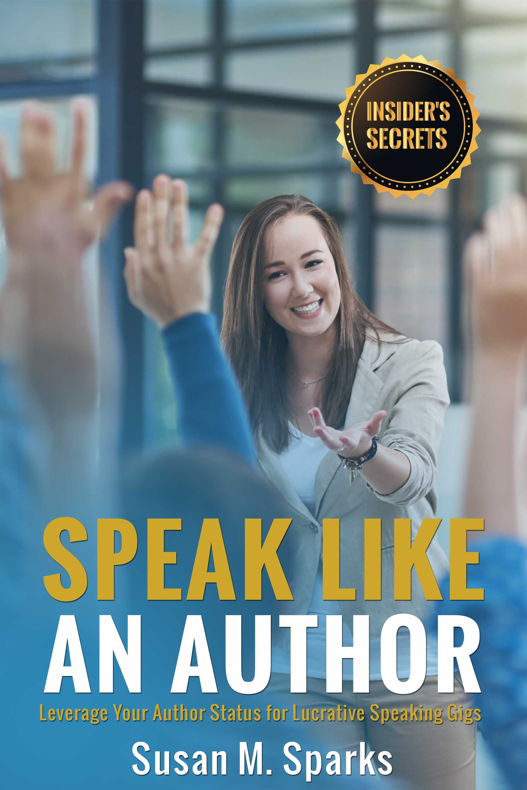 Speak Like An Author