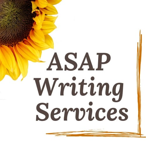 Content Marketing Writer -ASAP Writing Services